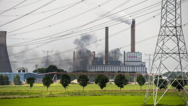 Keiharde conclusie Planbureau: klimaatdoelen worden niet gehaald