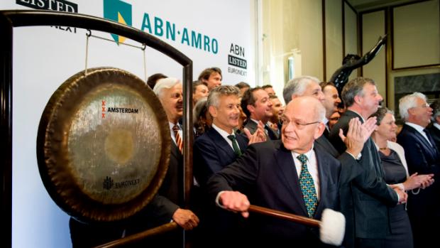 Winst maken op ABN Amro wordt onmogelijk