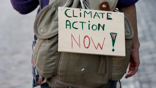 Hier kan de klimaattop serieus op stuklopen