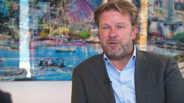 Topman Arcadis: Vooral steden geraakt door de klimaatverandering