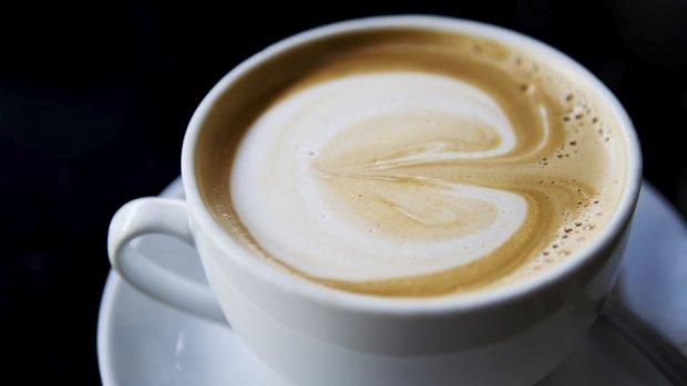 Cappuccino en e-mail: stiekeme milieuvervuilers