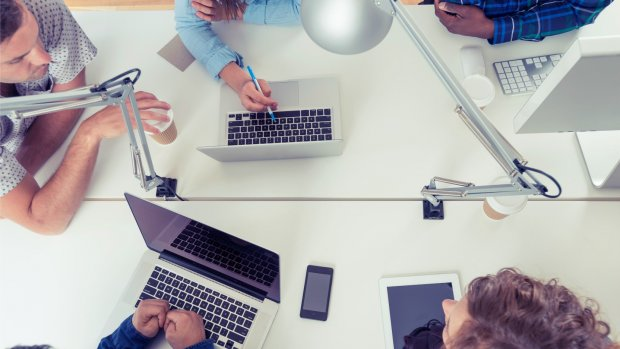 The Next Web en Google openen hub voor Nederlandse startups