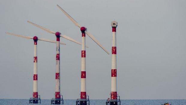 Hoogleraar:  gascentrales blijven nodig bij overstap naar duurzaam
