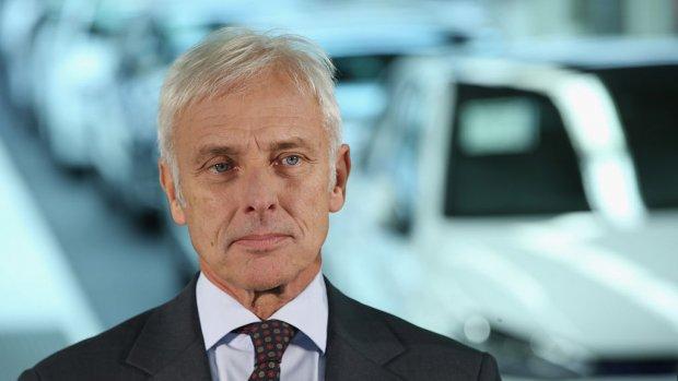 Volkswagen-managers kunnen fluiten naar hun bonus