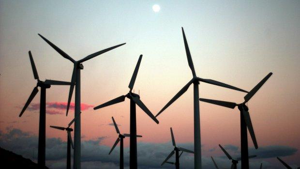 Google gaat groen: flinke investering in Amerikaanse windenergie