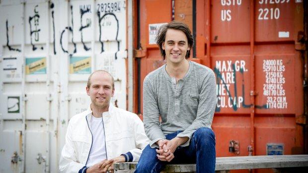 Online kiosk Blendle maakt grote stap naar Amerika