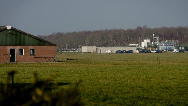 Gaswinning in Groningen mogelijk in 2020 op veilig niveau