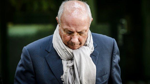 2,5 jaar cel voor 'Maseratiman' Möllenkamp om corruptie