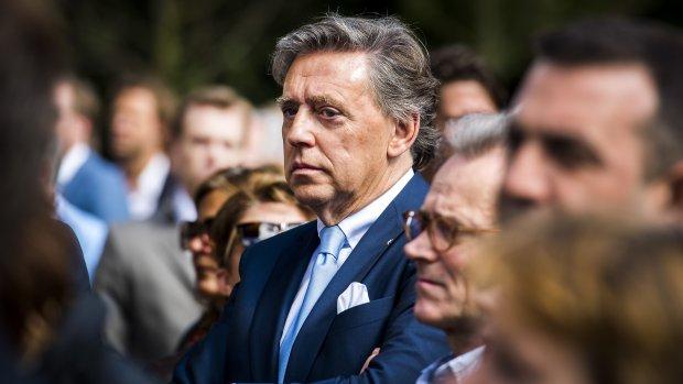 'Akkoord Parijs steuntje in rug Energieakkoord'