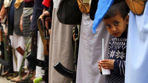Na negen maanden staakt-het-vuren in Jemen