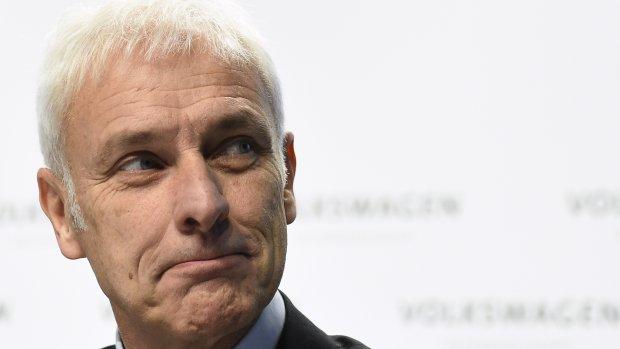 Volkswagen blijft populairste autofabrikant in Europa