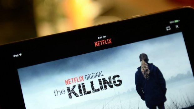 Streamen maar: Netflix-series verbruiken minder data