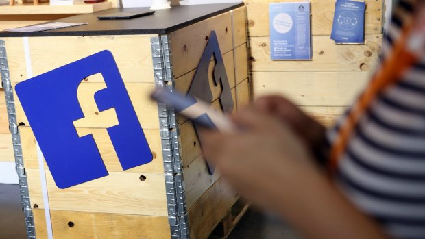 Facebook investeert miljoen euro in aanpak racisme en extremisme