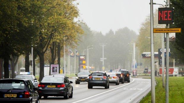 Minister Schultz: Gemeenten beslissen zelf over milieuzones