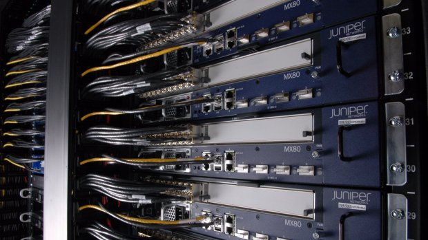 Belangrijke routerfabrikant gehackt: veel bedrijven kwetsbaar