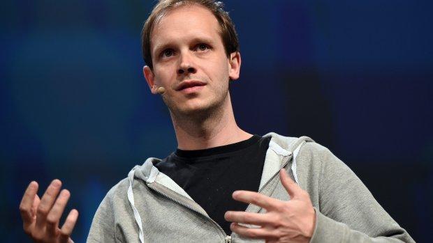Pirate Bay-oprichter bouwt 'kopieermachine' als kunstproject