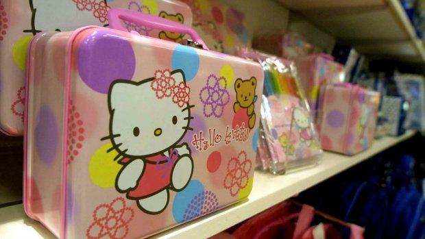 Hack bij Hello Kitty: gegevens 3,3 miljoen profielen op straat