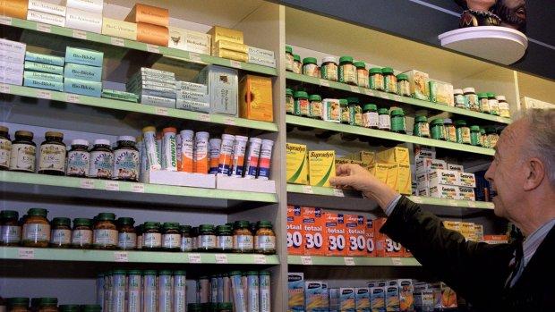 Ook drogisterijketen DA op rand faillissement