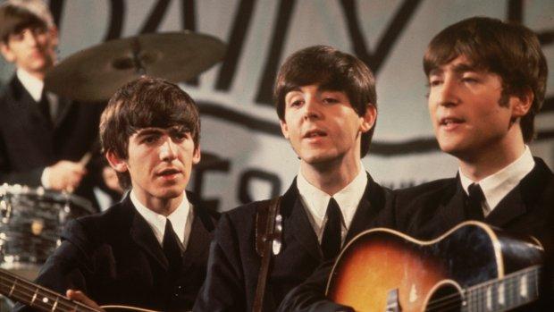 Eindelijk: The Beatles staan morgen op Spotify