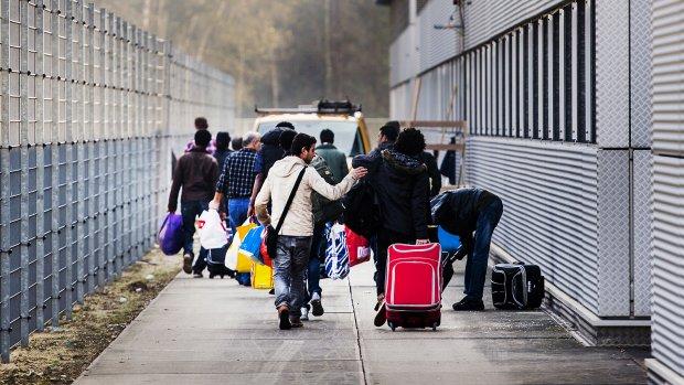 Kamer boos over ontbreken cijfers zware delicten rapport asielzoekers