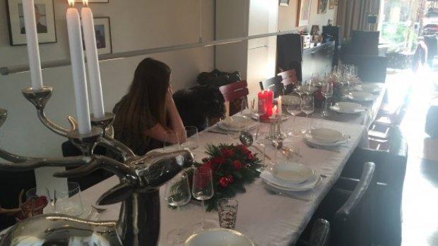 Kerst zonder eten: 'We vinden het vreselijk'