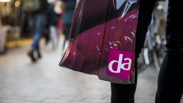Drogisterijketen DA maakt doorstart met nieuwe eigenaar