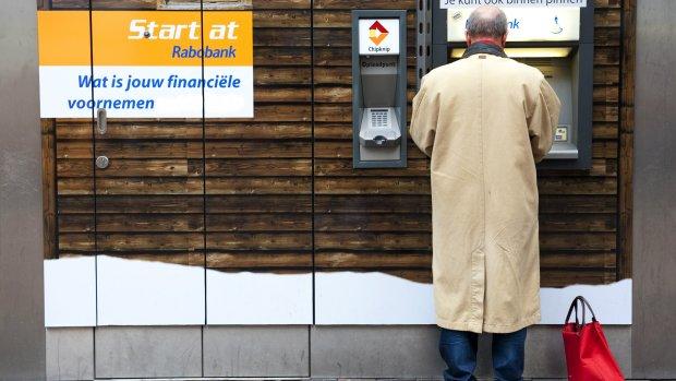 Het geld voor je pensioen raakt echt niet op