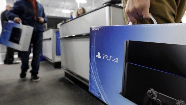 PlayStation 5 verschijnt eind 2020