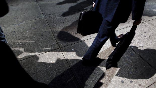 Slimme koppen kiezen niet voor de financiële sector
