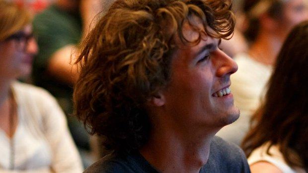 Nederlandse game-ontwikkelaar op prestigieuze lijst van Forbes
