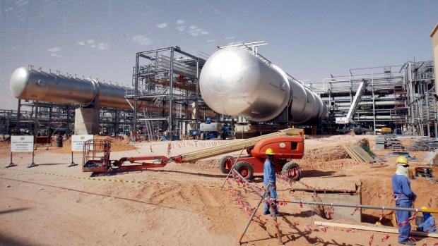 Beursgang oliereus: Saoedi's hebben écht dringend geld nodig