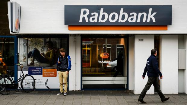 'Rabobank schuldig aan valsheid in geschrifte'
