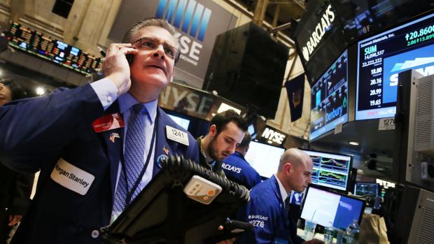 'Je verdient meer met beleggen in hoogdividend aandelen'