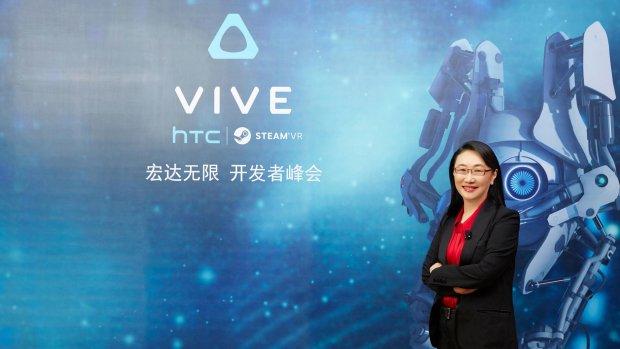 HTC: virtual reality is veel belangrijker dan smartphone in 2016