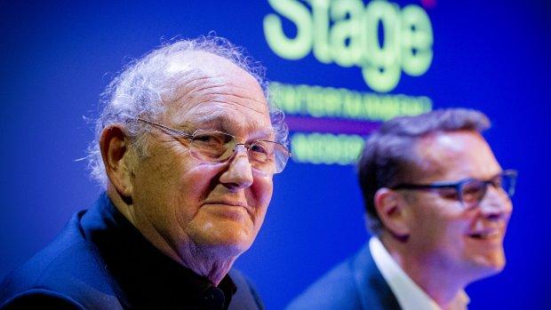 Van den Ende: 250 banen op de tocht bij Stage Entertainment
