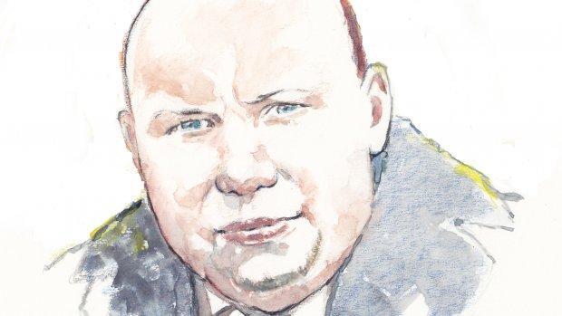 Van corruptie verdachte politiemol Mark M. voor rechter
