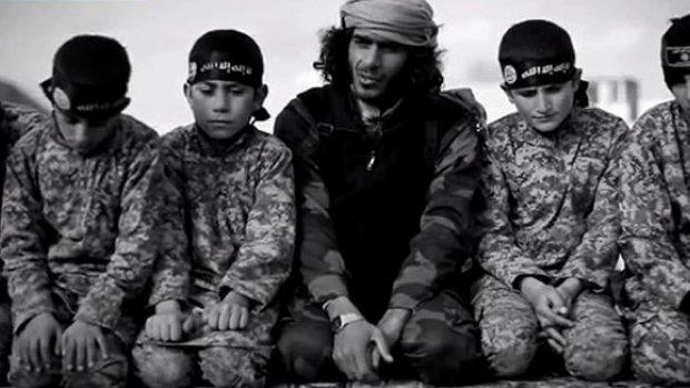 AIVD: 'Erbarmelijke' omstandigheden IS