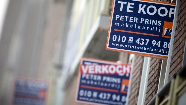 Hypotheekrente weer boven 2 procent, maar voor hoelang?