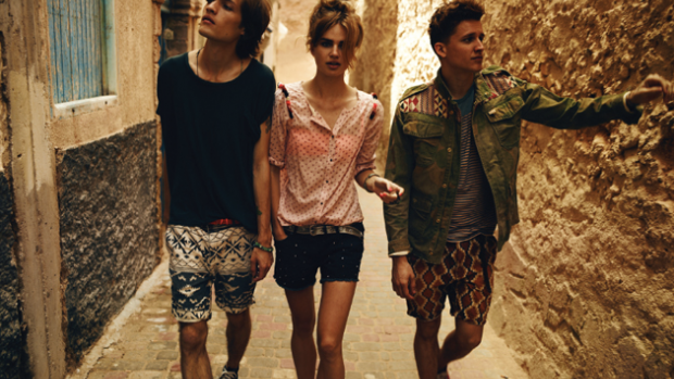 Megaverlies Scotch & Soda