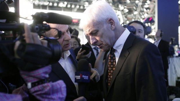 '66 beleggers slepen Volkswagen voor de rechter'