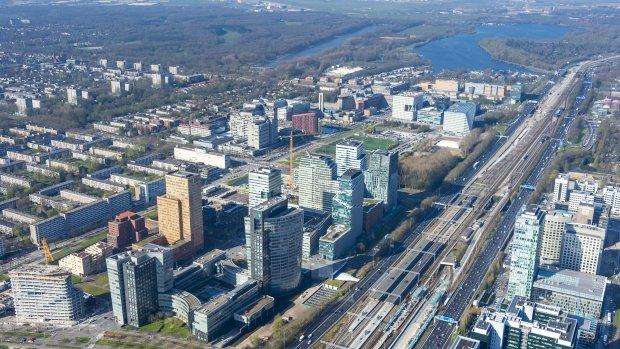Italië wil Europees medicijnbureau afpakken van Amsterdam