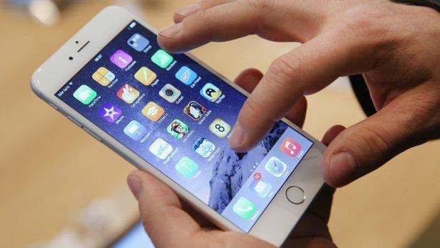 Door je smartphone kun je straks minder lenen voor een huis