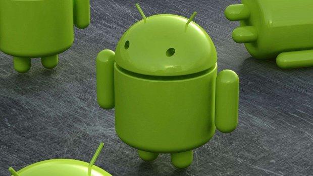 'Android Q heeft desktopmodus en betere privacy-instellingen'