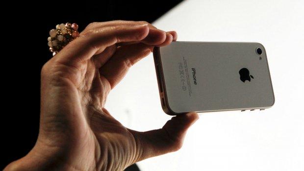 'Update maakt je trage oude iPhone sneller'