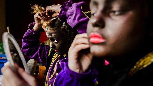Pietenwet hoort in prullenbak: kleur van Piet geen zaak overheid