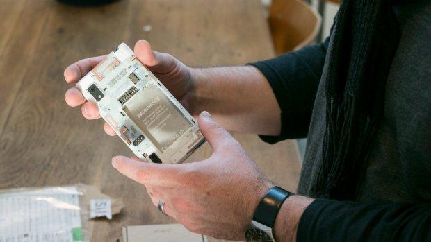 Nederlandse FairPhone is de eerste Fairtrade-smartphone