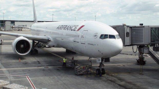 Vakbonden Air France willen niet praten over groeiplannen