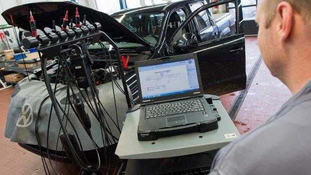 Volkswagen roept Nederlandse sjoemeldiesels terug