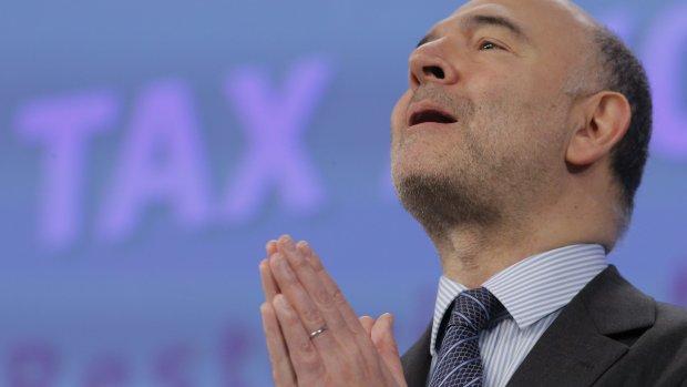 Brussel wil meldplicht bij belastingconstructies