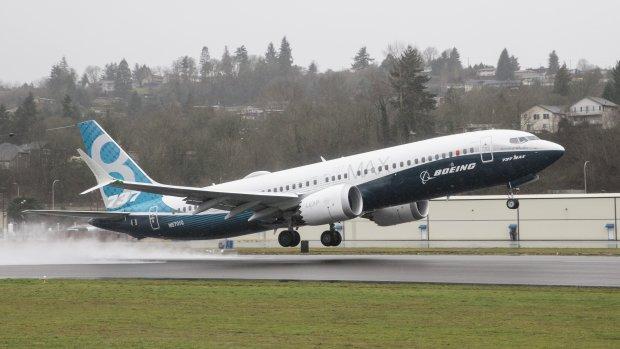 Zuinige Boeing 737 MAX nieuwe troef in strijd met Airbus